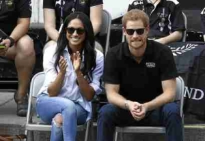 Prince Harry And Meghan Markle To Get Married In May